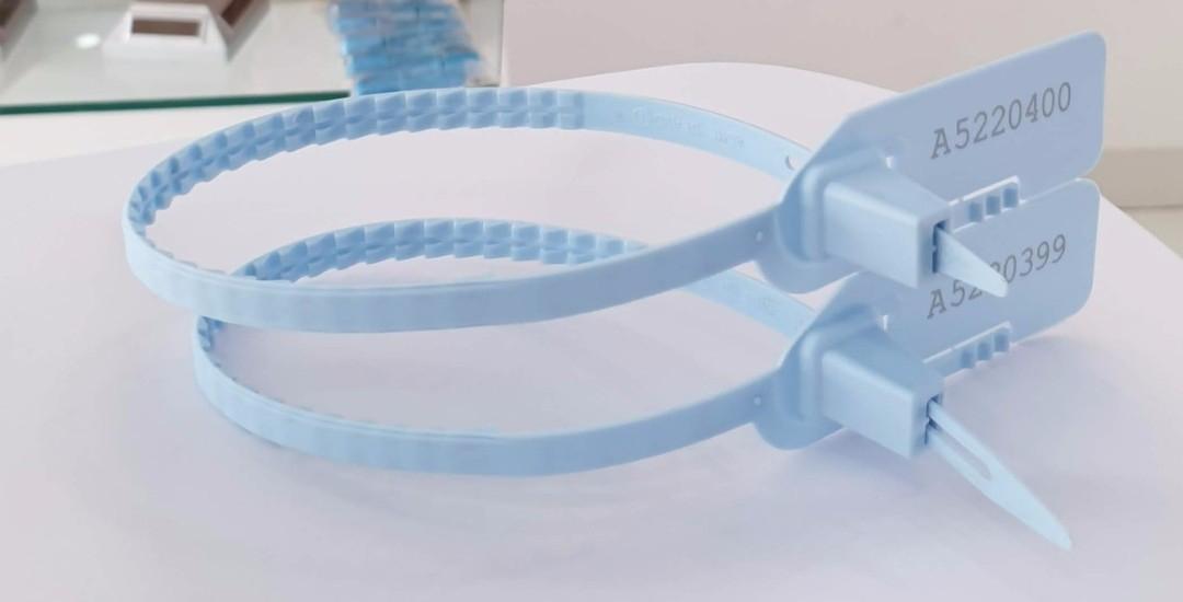 dây rút nhựa niêm phong